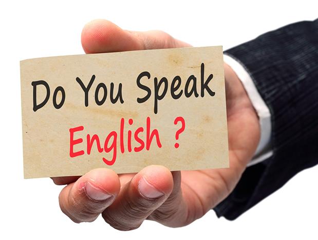 یادگیری زبان انگلیسی در اصفهان